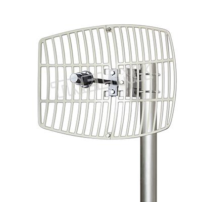 1800 MHz 17 dBi Lightweight Parabolic Grid Antenna | TreLink