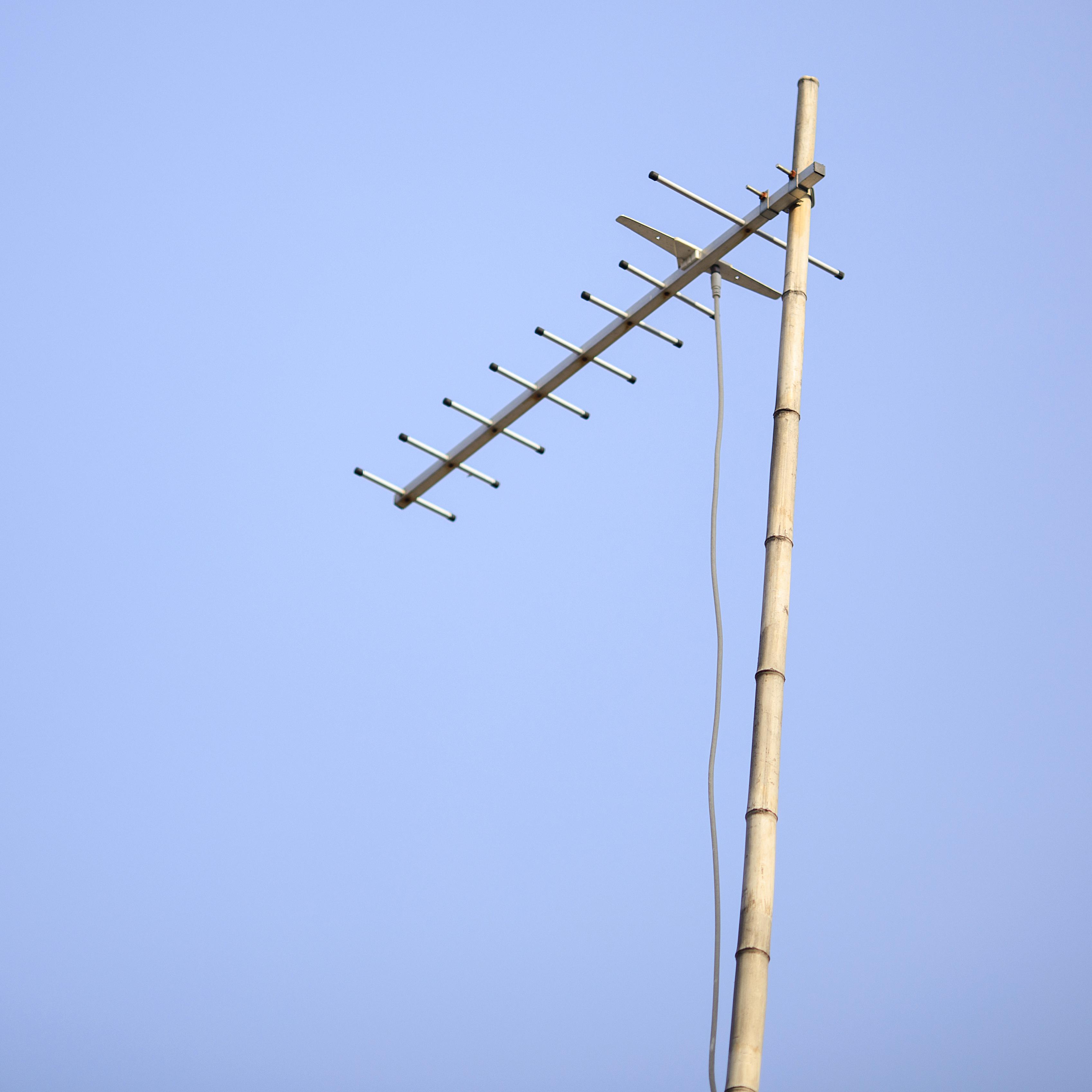 What is a Yagi Antenna? | TreLink: WiFi Antenna | MIMO